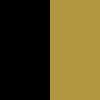 Negro - Dorado