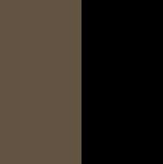 Negro - Caqui