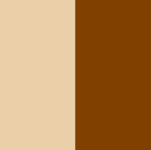 Caramelo - Marrón
