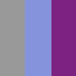 Plata - Lavanda - Purpura