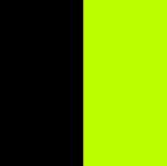 Negro - Amarillo Fluo