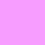 Rosa translucido