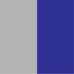 Azul - Plata